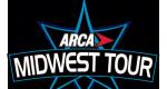 ARCA Midwest Tour b